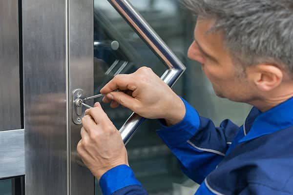 Office Lockout Technicians Available 24/7